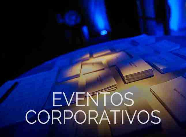 Eventos corporativos