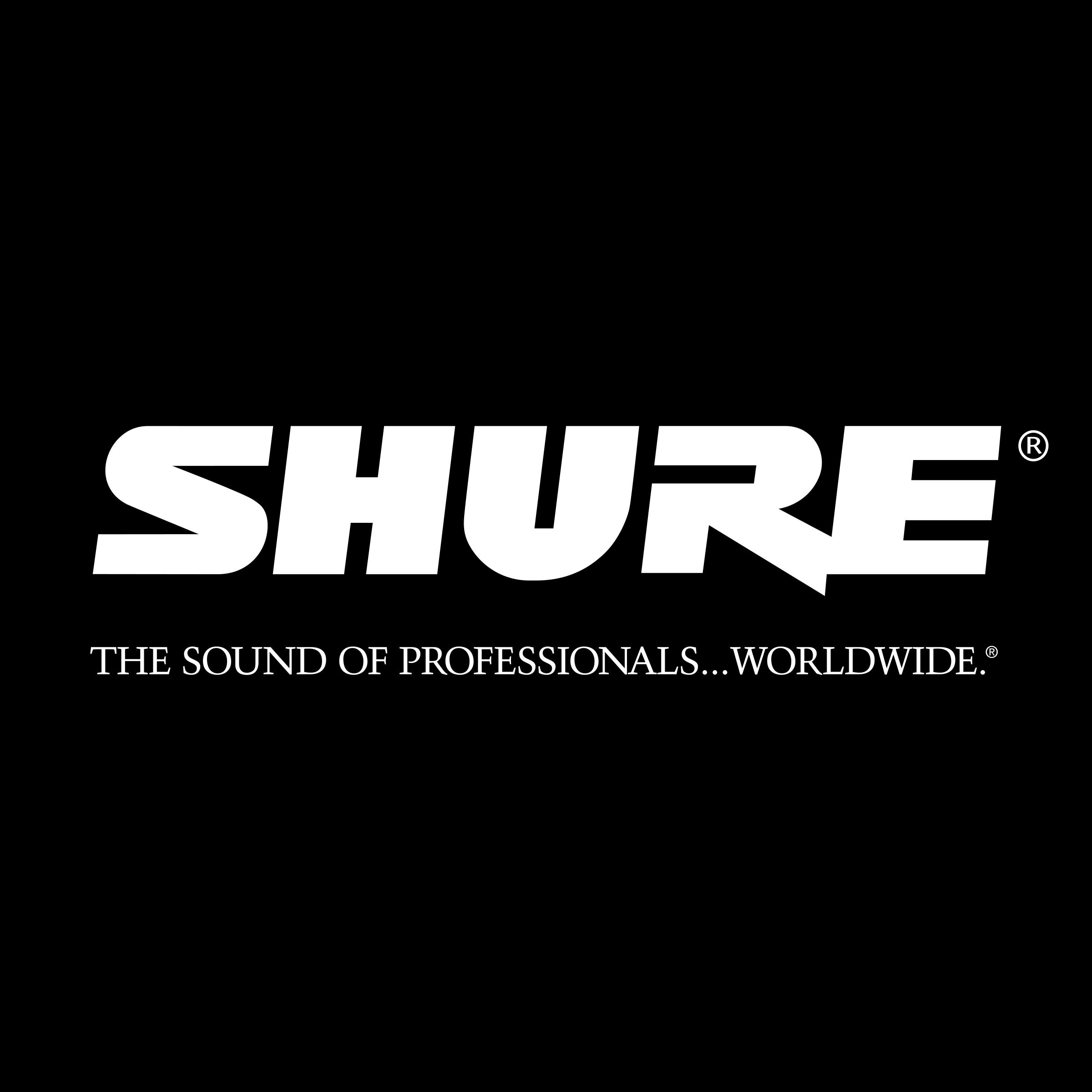 Logo Shure